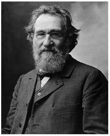 Илья Ильич Мечников (1845-1916